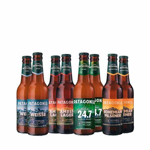 Degustação Cervejas Patagonia