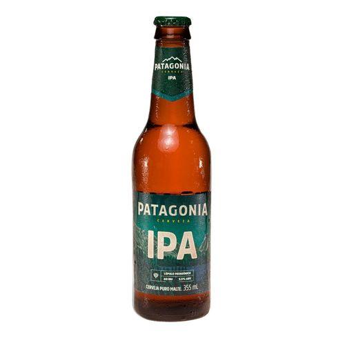 Cerveja Patagonia IPA 355ml