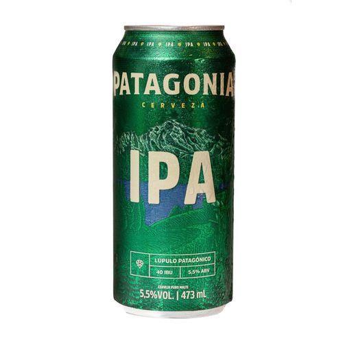 Cerveja Patagonia IPA 473ml